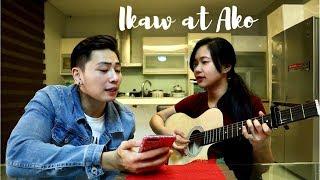 IKAW AT AKO | Cover by JaiGa