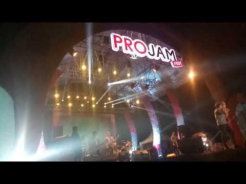 Tipe x - Boyband (Live Lap.Rampal Malang) Projam Fest 2017