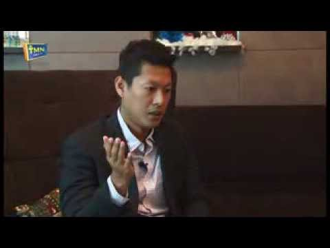 """""""All Style Design For You"""" TMN Cable TV Pattaya Interview INTIMATE HOTEL 17/12/2013"""