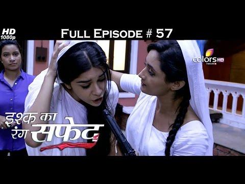 Ishq Ka Rang Safed - 14th October 2015 - इश्क का रंग सफ़ेद - Full Episode (HD) thumbnail