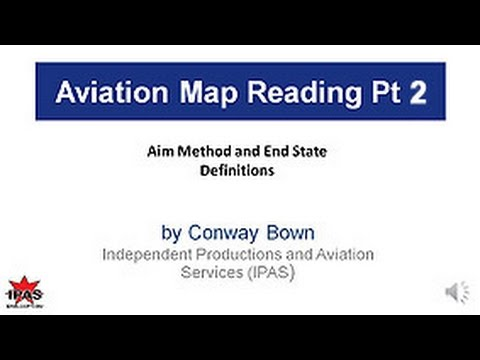 Aviation Map Reading pt 2 final