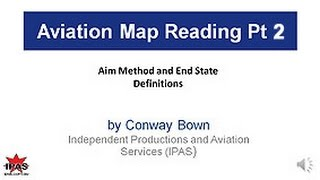 Aviation Map Reading pt 2 final