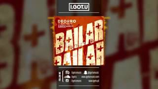 Deorro feat  Elvis Crespo   Bailar I GOT U Booty FREE DOWNLOAD