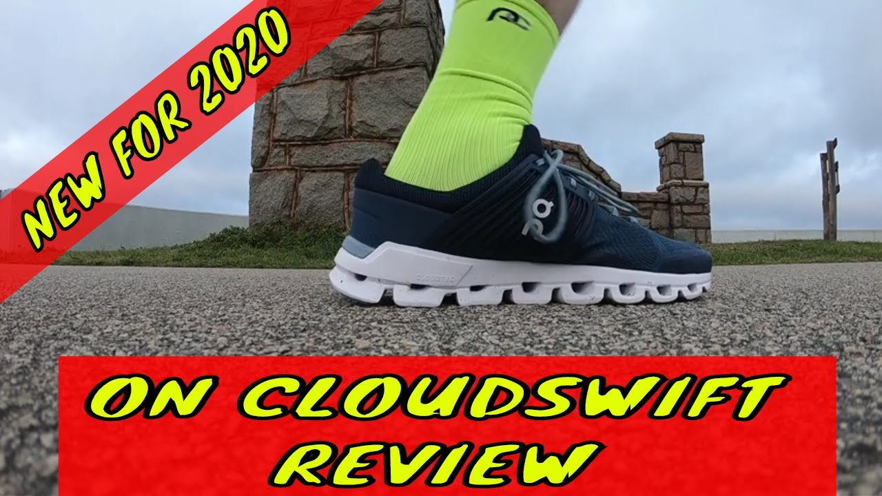 On Cloudswift 2020 First Impressions And Review Youtube