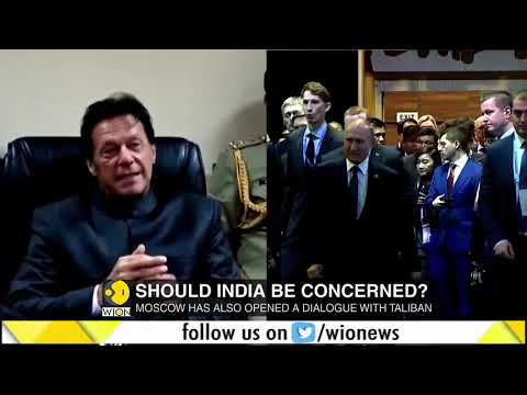 Should India be concerned of Russia eyeing investment in Pakistan?
