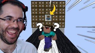 SONOYUNCU'da BU SAKLANMA YERİNİ OYUNCULARIN %0.1'i BİLİYOR (efsane troll) | Minecraft Bed Wars