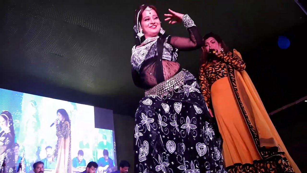Download NISHA DUBEY Rocking stage show in darbhanga ( bihar) contact for show - 8879208583