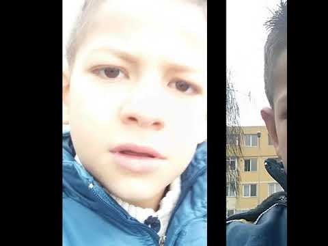 Dani prințul banatului și Denis Petcu -ești periculoasa