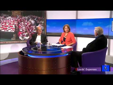 House of Lords expenses scandal: yes, another one