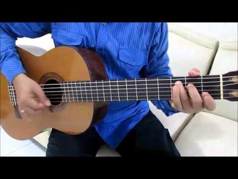 Belajar Kunci Gitar Kotak Masih Cinta Strumming