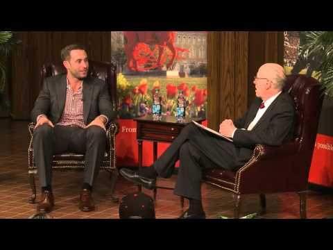 Inside Texas Tech: Kliff Kingsbury Extended Interview