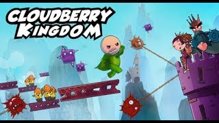 Cloudberry Kingdom Level 319 (Live Stream)