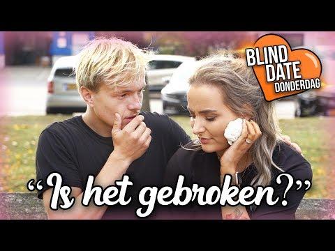 Blind meisje dating website