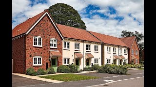 Bovis Homes: Building Family Communities