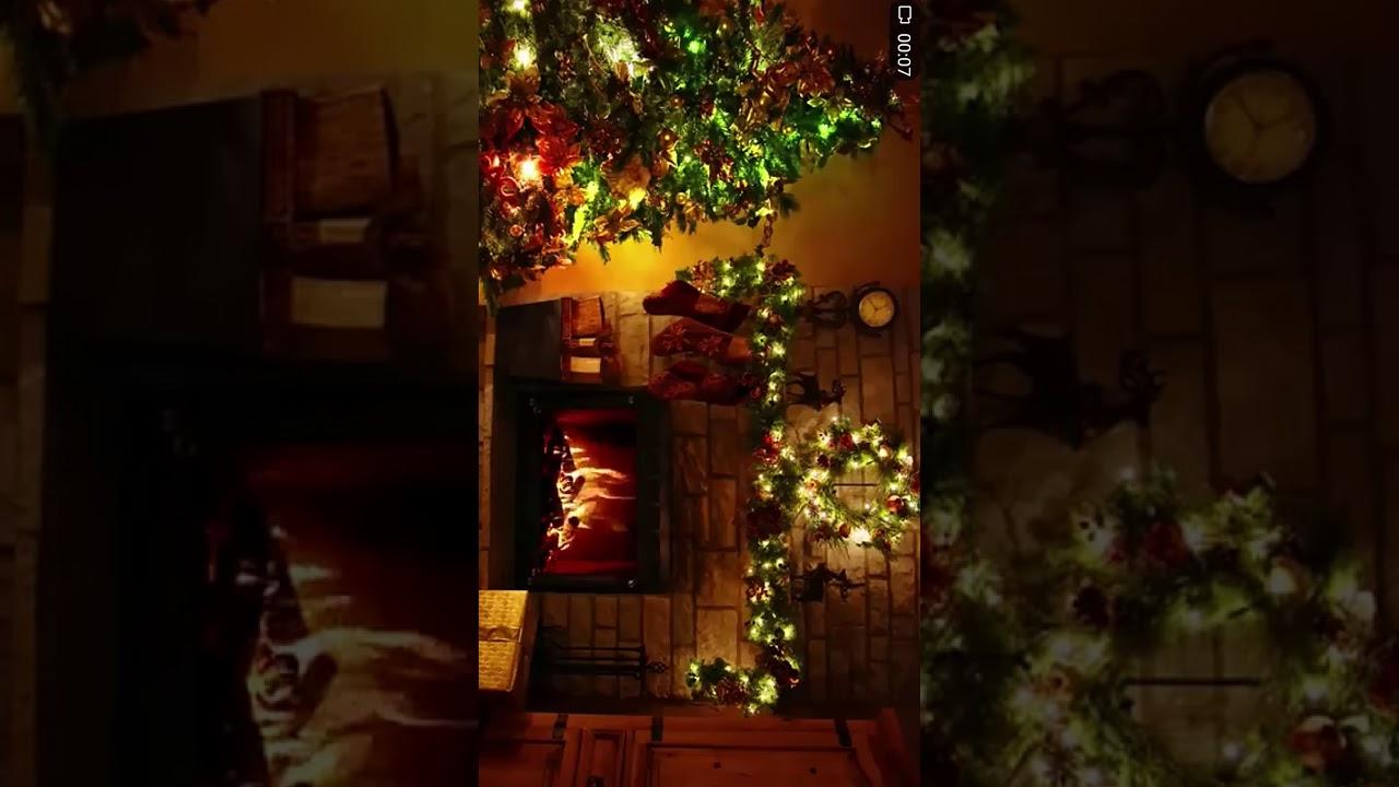 La musica o el sonido de las luces de arbol de navidad youtube - Luces arbol de navidad ...