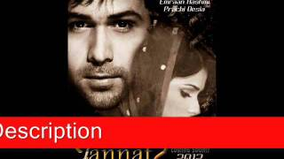 Jannat 2 mp3 Songs Download