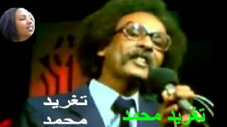 مصطفى سيد احمد عدّى فـات _ تغريد محمد