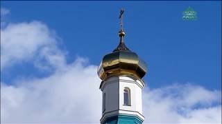 Выездное совещание по вопросам строительства  на площадке строящегося храма в Новокосино