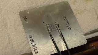 Lenovo A3000 меняем emmc память