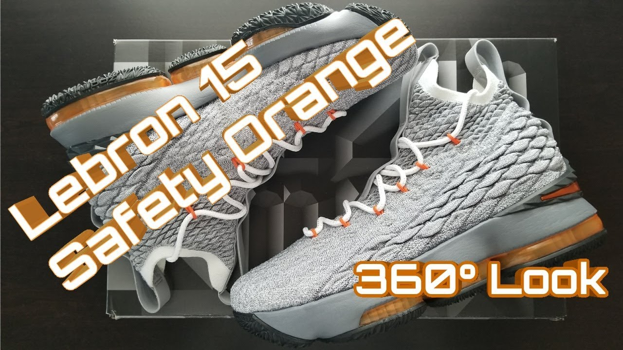 1d31a730f11b1 4K Nike Lebron 15