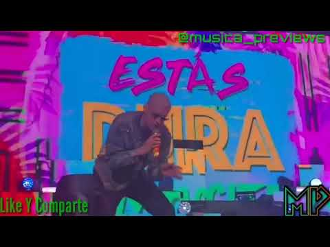 Bad Bunny - Dura Remix,Te Bote Remix En Vivo En Miami