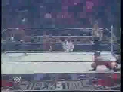 Wwe SuperStars 1/ 10/ 09 Part 1 of 5