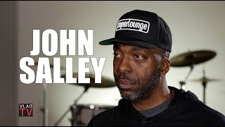 John Salley on Black People Being Socialized Not to Trust Other Blacks (Part 9)
