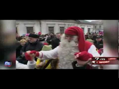 Consumer Relations:Christmas Miracles in Akropolis Kaunas, SIA SMG marketing, LV