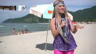 Vai Pra Praia que o Pariu - Programa da Roxanne [#5]