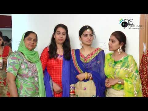Latest punjabi Family Song 2017|| Patiala || Sargi da Vela || Nikka Sokhal ft R.P SiNgh || NS Films