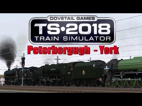 TS2018 - Triple Header [Petergorgugh - York] (LIVE!)