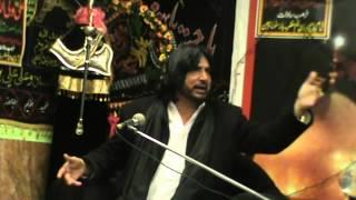Allama Syed Zulfiqar Haider Naqvi 04-05-2014