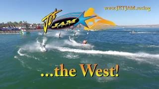 Jet Jam Racing Takes On the West Coast in 201...