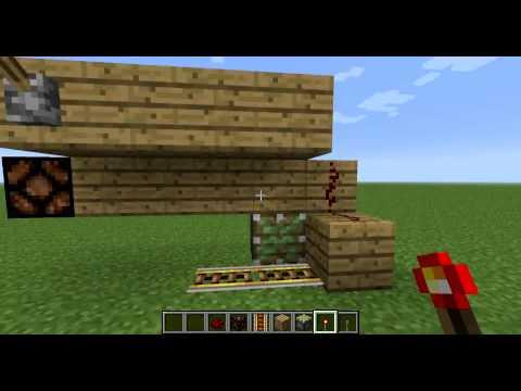Minecraft как сделать электрические рельсы фото 821