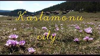 Turkey-Kastamonu City Tourism Promotional Video