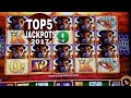 MY Top 5 ✦★HANDPAY JACKPOTS★✦ Of 2017 By NG Slot ! Slot Machine ★JACKPOT WINS★ GREAT VIDEO/ #PART 2
