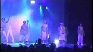 Danceplanet2009 part2