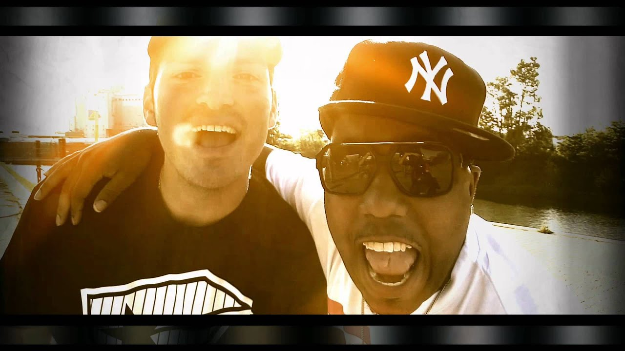 """Dj teddy-o feat. Mims """"i'm the best"""" (official video) youtube."""