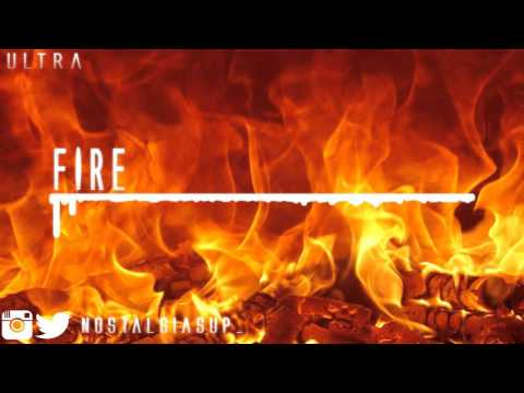 *FREE* *ULTRA* Freestyle Type beat - Fire (Prod. Nostalgia Supreme)