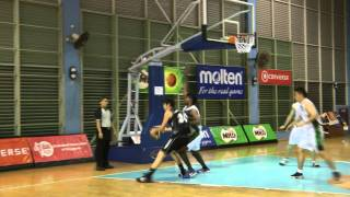 National Basketball League Qualifiers Finals (Men)