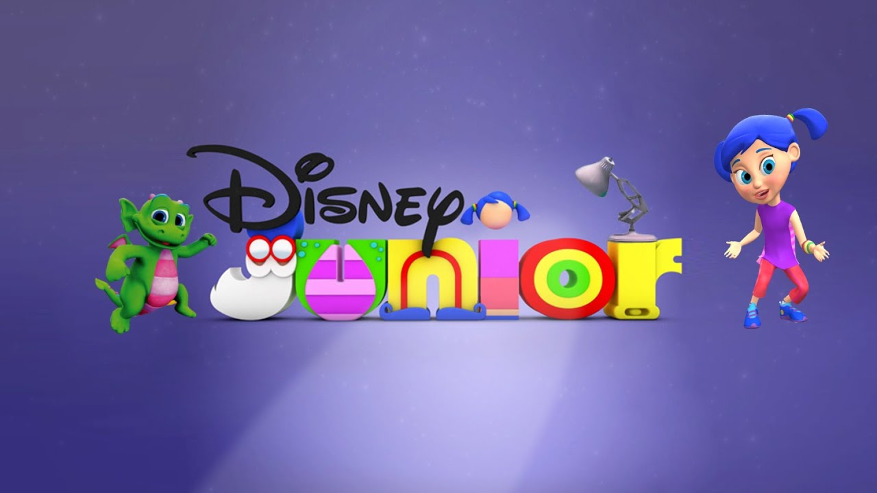 448 Disney Junior With Bo On The Go Spoof Pixar Lamp Luxo
