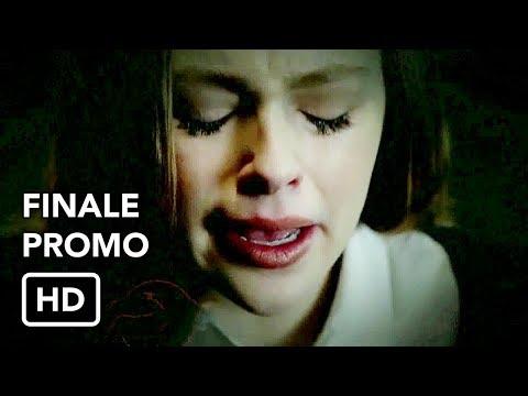 "Legacies 1x07 Promo ""Death Keeps Knocking On My Door"" (HD) Mid-Season Finale"