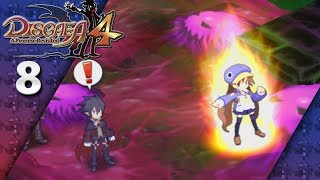Disgaea 4: A Promise Revisited (PSV, Let