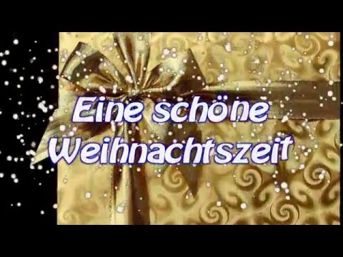 gru video weihnachtsgr e 2018 frohe weihnachten youtube. Black Bedroom Furniture Sets. Home Design Ideas