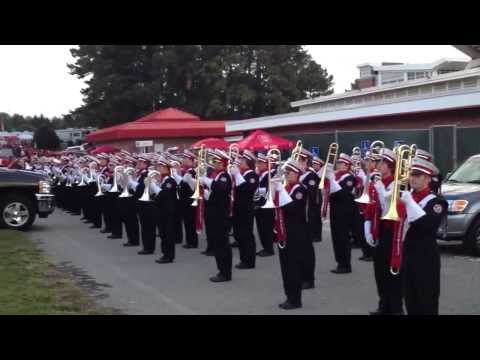 NC STATE Fight Song