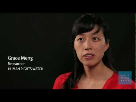 US: Farmworkers Face Sexual Abuse