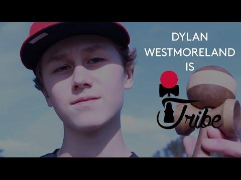 Kendama USA TRIBE Announcement Edit - Dylan Westmoreland