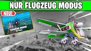 NEUER Modus ✈️ 50 Flugzeuge in der Luft  | Fortnite Season 7 Custom Games Deutsch