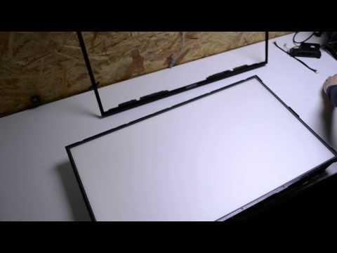 видео: Что можно сделать из разбитого жк телевизора?