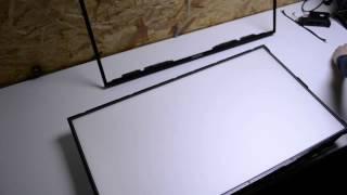 Что можно сделать из разбитого жк телевизора?(, 2015-02-28T18:15:09.000Z)